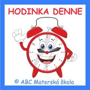 ABC Škôlka - Učíme sa doma s deťmi - Úlohy na každý deň